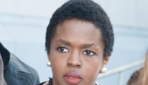 Lauryn Hill -- RELEASED FROM PRISON