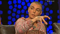 Sinead O'Connor to Simon Cowell -- You're A MURDERER!