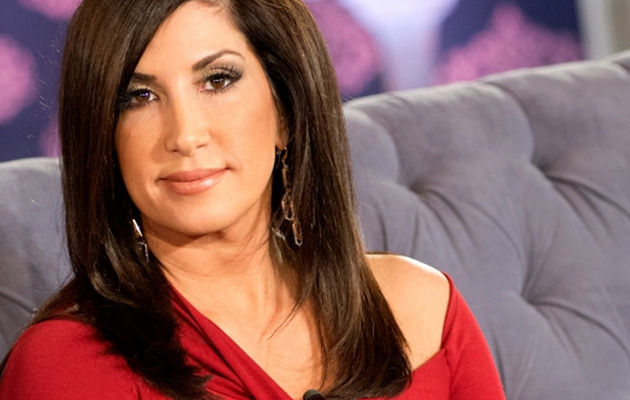 """""""Real Housewives of New Jersey""""-- Jacqueline's Plastic Surgery Confessions!"""