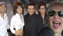 Casey Kasem's Kids Challenge Wife -- Move For Conservatorship