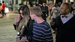 Khloe Kardashian Leaving Tru Nightclub