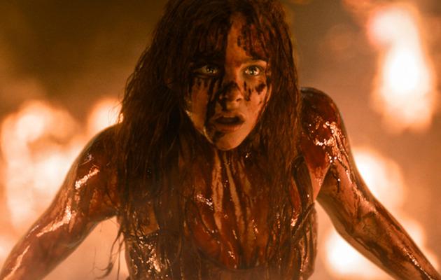Chloe Grace Moretz: I Love Horror Movies Because ...
