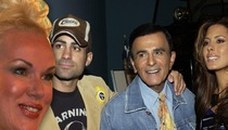 Casey Kasem -- Early Dementia, 'Shuffles' Around