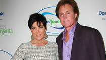 Kris Jenner: I Never Should Have Divorced Robert Kardashian