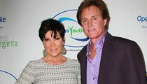 Kris Jenner: I Never Should Have Divorced Robert Kardashian