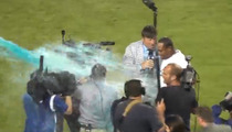 L.A. Dodgers -- Broken Cameras Are TBS' Problem ... Even If Yasiel Puig's to Blame