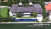 Enrique Iglesias -- Moves Into Huge Home On Millionaire's Row