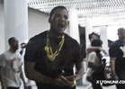 The Game -- Goes on Attack Against Photogs for Khloe Karda