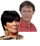 Kris & Bruce Jenner: Separated