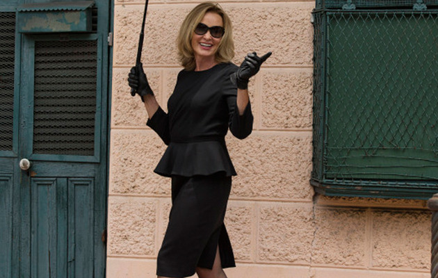 """""""American Horror Story: Coven"""": A Witching Hour Worth Watching"""
