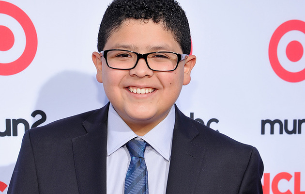 "Rico Rodriguez: ""Modern Family"" Is Extra Special This Season!"