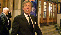 Nigel Lythgoe -- 'Million Second Quiz' Was a TERRIBLE Concept