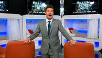 Ryan Seacrest -- Takes Friendly Fire Over Most Confusing Game Show Ever