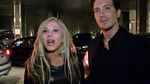 Lisa Vanderpump & Adrian Maloof -- KISS AND FAKE UP