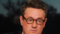 Joe Scarborough -- QUIET DIVORCE ... After 12-Year Marriage