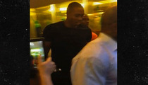 Dwight Howard -- Pre-Game NIGHTCLUBBIN' in the Philippines