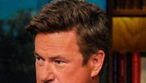 Joe Scarborough Divorce -- He Earns $99,000 A WEEK