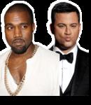 Kanye West/Jimmy Kimmel Feud: Kanye vs. Jimmy