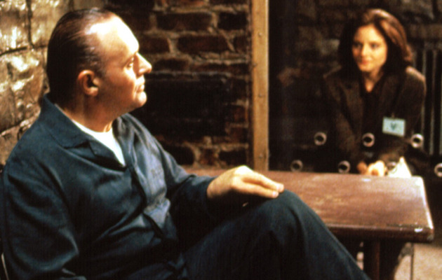 "13 Days of Horror: Five Fun Facts About ""Silence of the Lambs"""