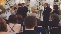 Charlie Hunnam -- I'm Still the Best Man ... For My Friends Wedding