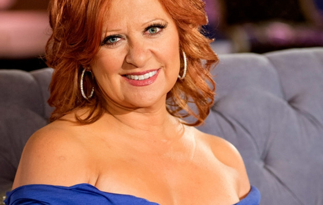 "Caroline Manzo Confirms ""Real Housewives New Jersey"" Exit, Disses Show"