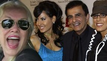 Casey Kasem's Wife Jean -- I Still Do His Toenails