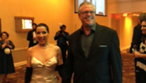 Comedian Ron White's Wedding -- How to Get Hitched Redneck Style