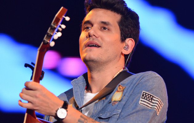 John Mayer Turns 36 -- See His Many Gorgeous Exes