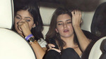Kylie And Kendall Jenner – Underage At a Hollywood Nightclub!