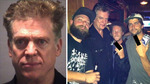 Shooter McGavin Arrested!
