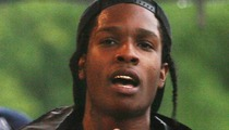 A$AP Rocky -- Avoids Charges For Bitch Slap, At Least For Now ...