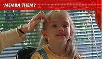 Little Casey in 'Con Air': 'Memba Her?!