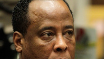 Conrad Murray -- Medical Board Says You'll Practice Over Our Dead Bodies!