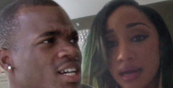 Adrian Peterson to Baby Mama -- I Never Stiffed You  On Child