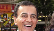 Casey Kasem -- His Mind Is Gone