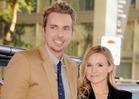 Dax Shepard & Kristen Bell -- WE GOT MARRIED