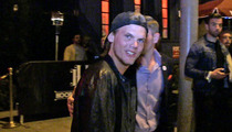 Avicii -- Being a Rock Star Is AWESOME!