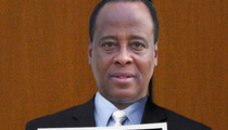 Dr. Conrad Murray -- WHO WANTS TO BE MY PUBLICIST?!