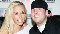 Kendra Wilkinson's Bro -- She Kept Alleged Pregnancy From Family ... She's a 'Psychotic Bitch'