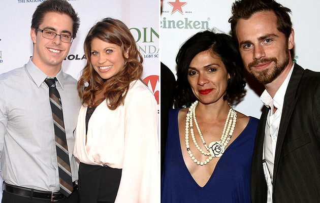 """Boy Meets World"" Stars Having Dueling Weddings!"
