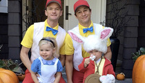 Neil Patrick Harris Shares Awesome Halloween Photo