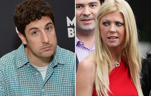 "Jason Biggs Calls Tara Reid a ""Hot Mess"" -- Tara Responds!"