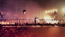Drake's Canceled Concert -- Rapper Feared Catwalk Calamity