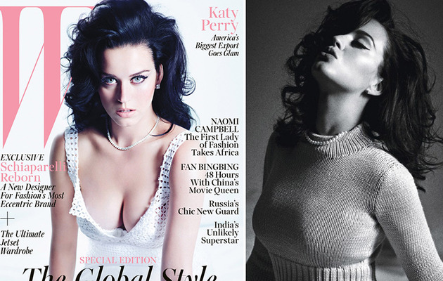 Katy Perry Dishes on Relationship with John Mayer & Talks Marriage!