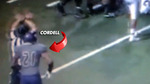 Snoop Dogg's Son Cordell Broadus -- Football Star SUSPENDED ... For Cheap Shot in HS Football Brawl