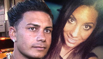 Pauly D Wants Custody War Decided by Vegas Judge