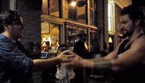 'Game of Thrones' Star Jason Momoa -- SLAP BATTLE In Atlanta [VIDEO]