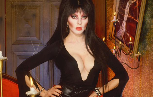"Elvira Talks ""Mistress of the Dark"" 25 Years Later -- Would She Do Sequel?"