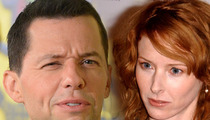 Jon Cryer's Ex-Wife -- Rich Kids are Humiliating Our Son ... I Need $88K a Month