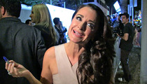 Kyle Richards -- Moms Can Still Dress Trashy on Halloween